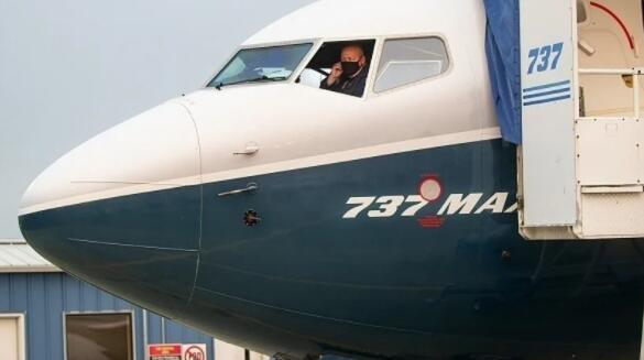 波音将为MAX和NG飞机支付1700万美元和解