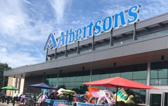 Albertsons如何克服电子商务盈利问题