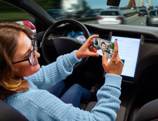第一季度更新后将此自动驾驶汽车库存放在您的雷达上