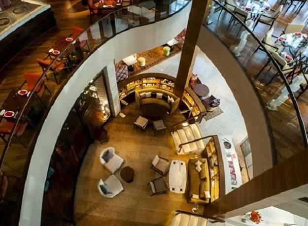 孟买凯悦酒店因缺乏资金而暂停运营