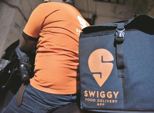 Swiggy将当前局势相关福利扩大至15万个交付合作伙伴