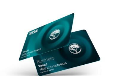 FNB虚拟卡对企业的八大好处
