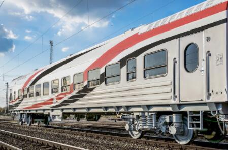 铁路是使非洲成为世界最大自由贸易区的关键