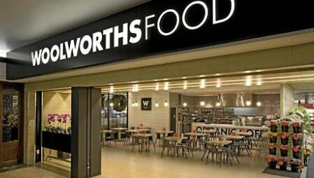 Woolworths可能将独立酒类零售视为增长时机