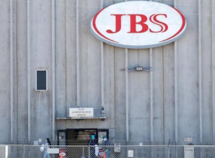 研究人员称黑客数月来策划对肉类生产商JBS的网络攻击