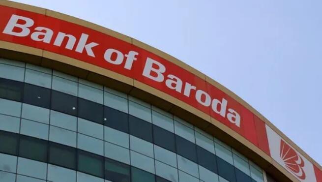 巴罗达银行计划在第四季度意外亏损后筹资500亿卢比