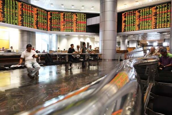 马来西亚交易所FTSE4Good指数的10个变化