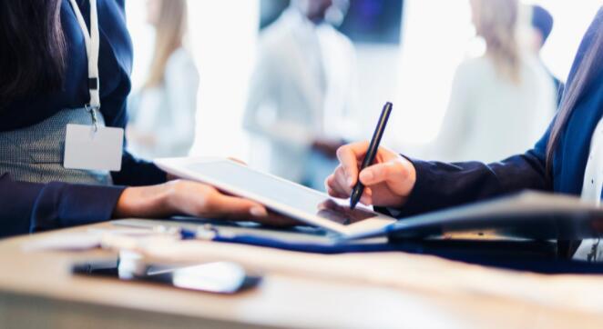期权市场的看涨活动可能有助于推高电子签名专家的股票