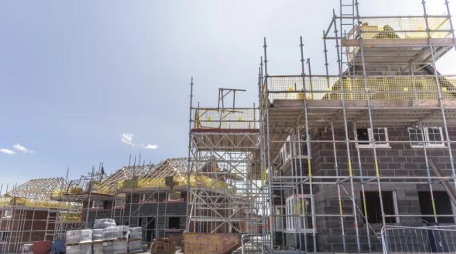 75%的住宅建设基金用于项目