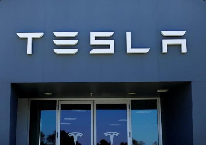 这家全球市值最高的汽车制造商特斯拉的股价在盘后交易中上涨1.3%