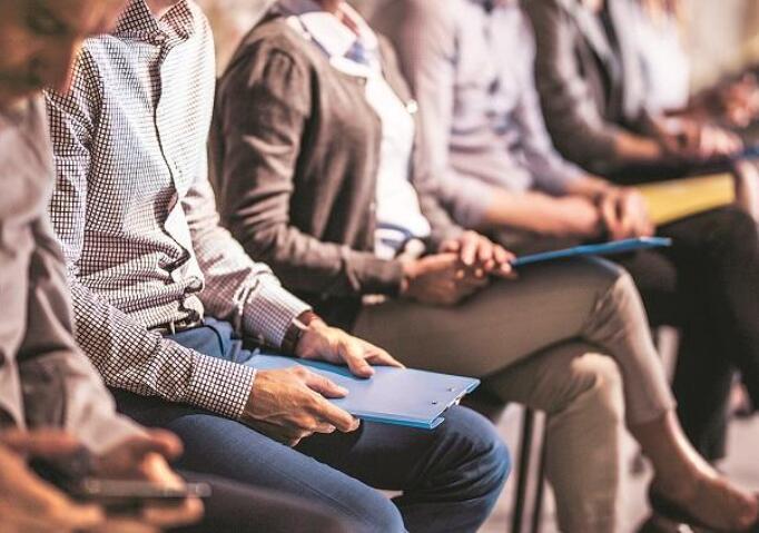 喀拉拉邦的IT员工组织帮助新生找到工作