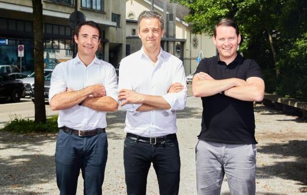 总部位于苏黎世的Oviva为其个性化与基于应用程序的饮食和生活方式指导筹集了6750万欧元的C轮融资