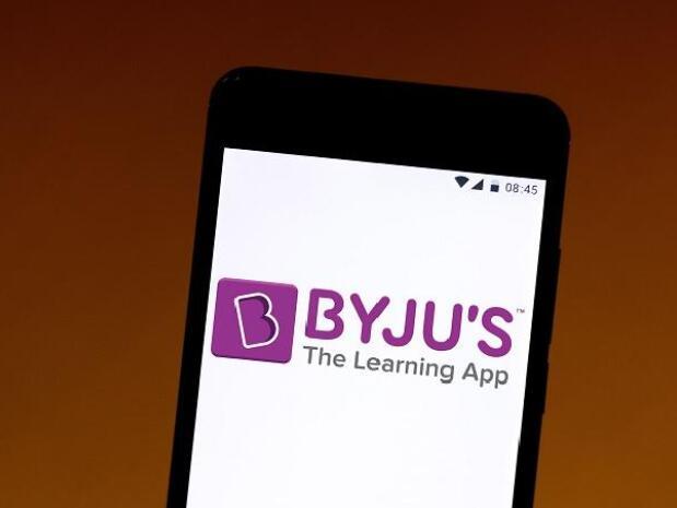 最有价值的教育科技公司Byju启动了两名教师的学习模式