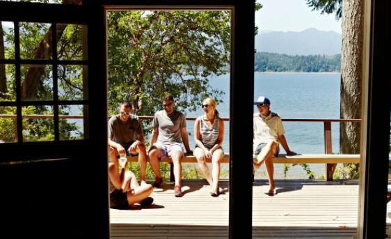 购买度假屋前需要考虑的5件事