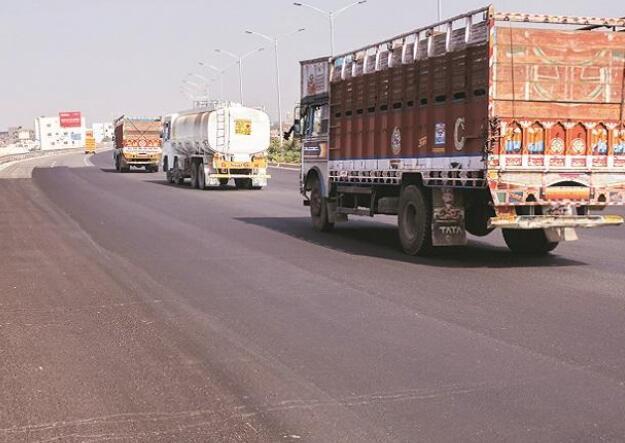 印度国家公路局将成为中央6万亿卢比资产货币化计划的旗手