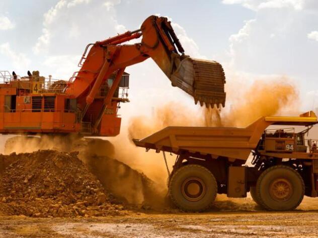 2021-25年全球铁矿石产量平均增长3.6%