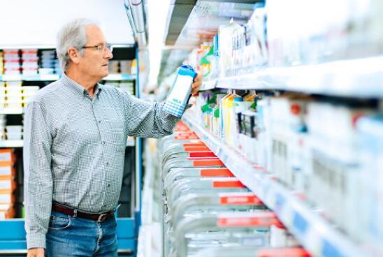 消费价格同比上涨5.3%