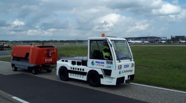 这家氢燃料电池公司宣布扩建新的欧洲总部