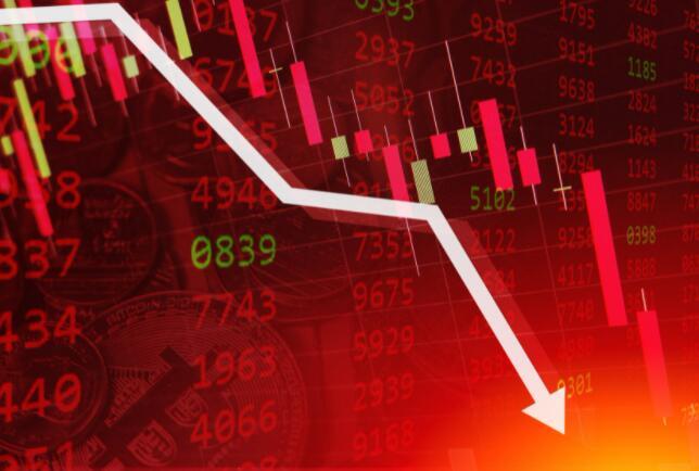 康宝莱股价暴跌15%