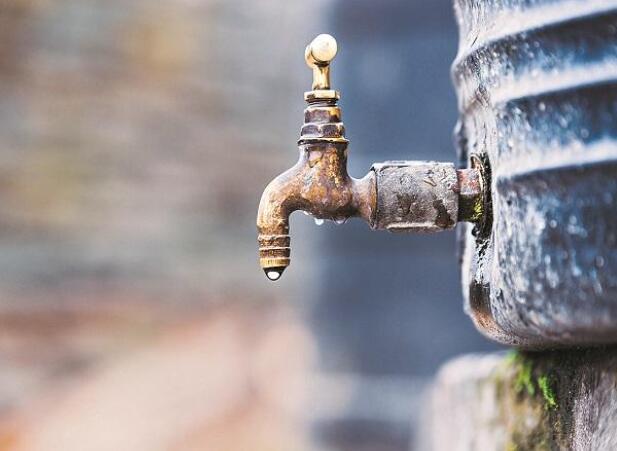 印度第15届财政委员会:向村庄提供1.42万亿卢比的附加赠款用于水和卫生设施