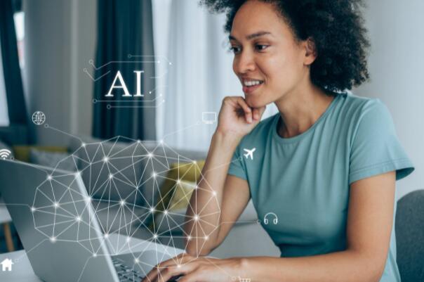 9月份最值得购买的3只人工智能股票