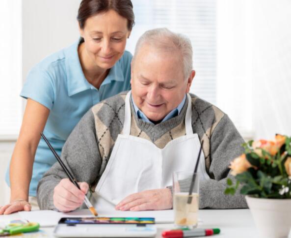 监管机构正在帮助加快阿尔茨海默病的早期测试