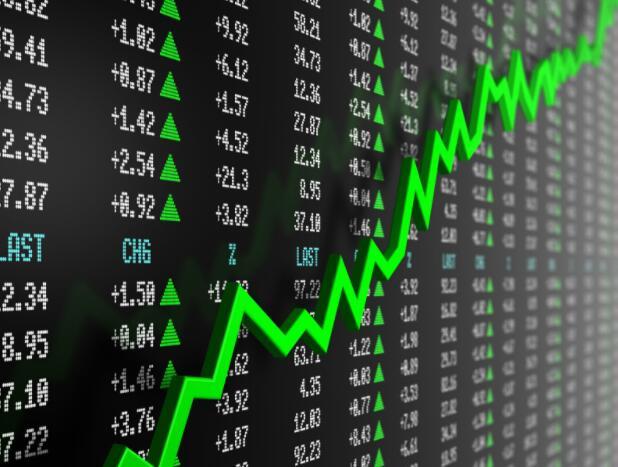 为什么今天Tiptree的股价飙升