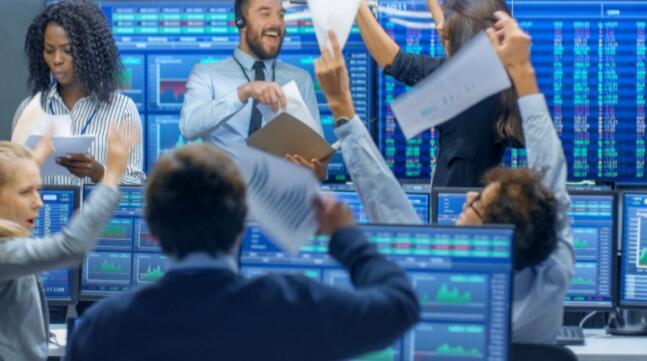 为什么标准锂股票会飞