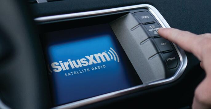 今年应该是新车销售和卫星广播收听强劲的一年
